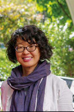 Keiko Kurita, PhD, MPH
