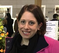 Sarah Ramer, MD, MS
