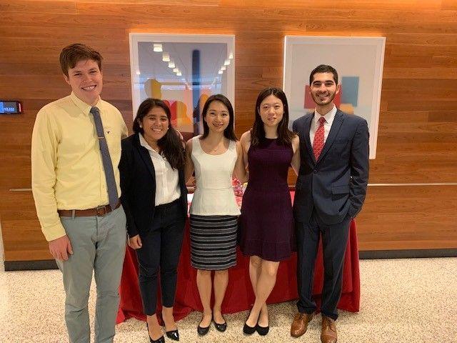 Summer Scholar Program in Aging 2019