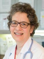 Eugenia Siegler, MD